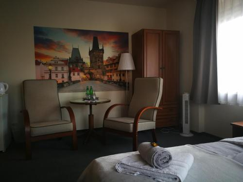 Pension Villa Marit - image 9