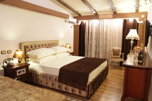 Фото отеля Hotel Boutique Villa Fernando