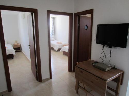 Hadass Desert Inn Oda fotoğrafları