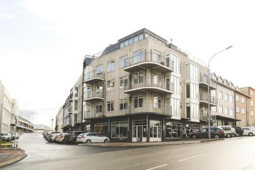 B2 Apartments by ylma Main photo