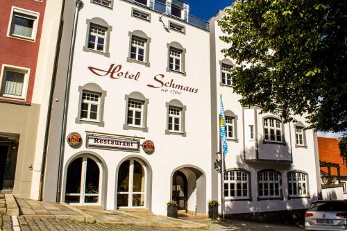 . Hotel Restaurant Schmaus
