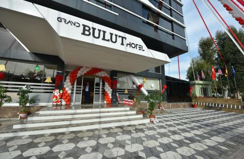 Grand Bulut Hotel & Spa