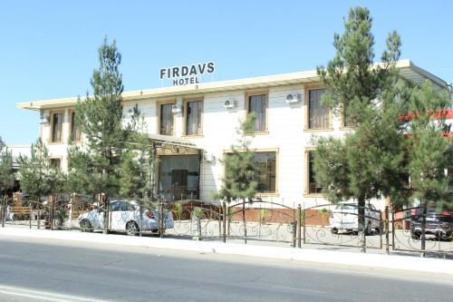. Firdavs Hotel