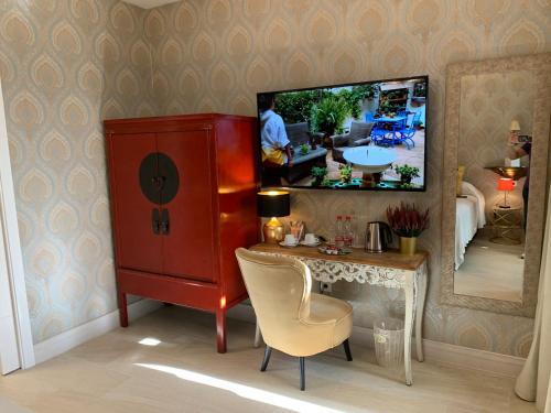 Photo - El Rey Moro Hotel Boutique