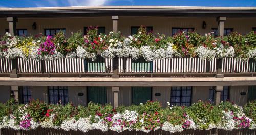 Inn of the Governors - Hotel - Santa Fe