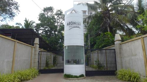 . Negombo Luxury Studio Apartment