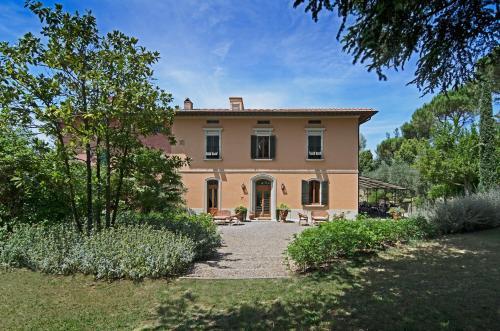 . Villa Sestilia Guest House