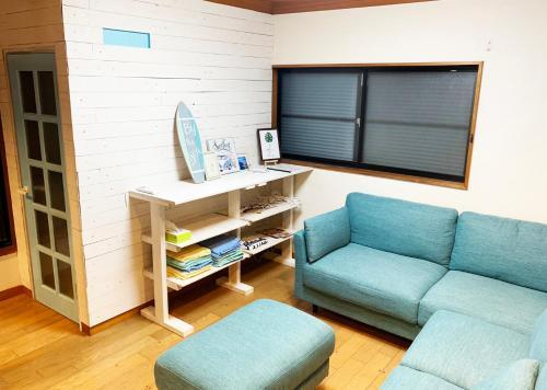 Enoshima Living image
