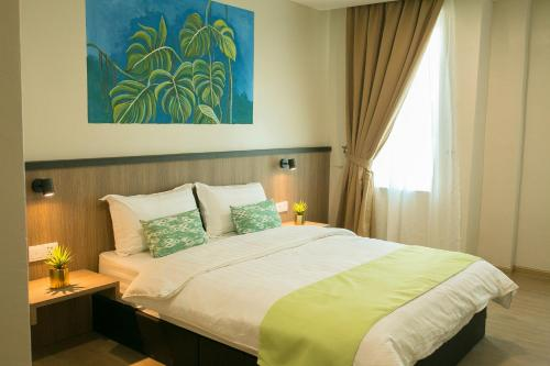 Savana Hotel, Perlis