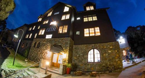 House of Ullr - Hotel - Thredbo