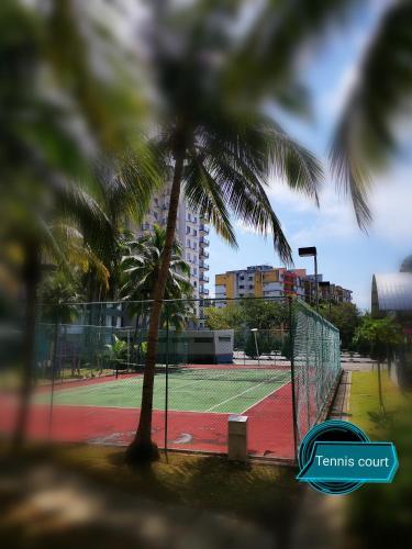 PD Marina Holiday Homes & Villas, Port Dickson