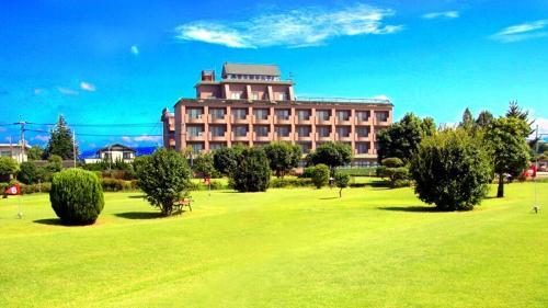 ARAKI KANKO HOTEL