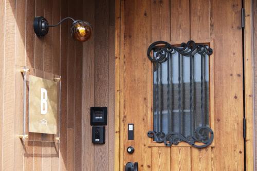 Villas Fujiyoshida image