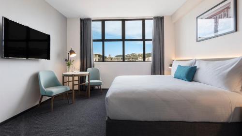 Oaks Wellington Hotel - Wellington
