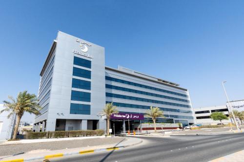. Premier Inn Abu Dhabi International Airport
