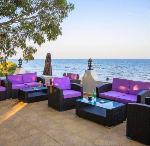 Cyprus Gardens Seafront Hotel & Casino