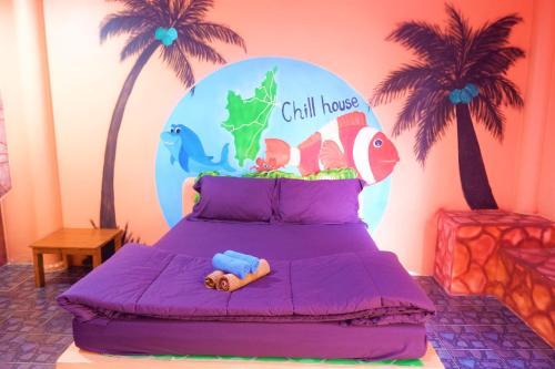 ChillHouse @Koh Larn ChillHouse @Koh Larn