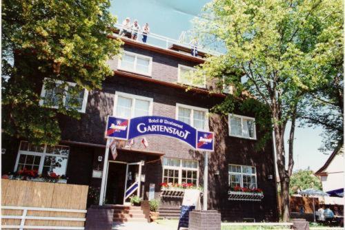 . Hotel and Restaurant Gartenstadt
