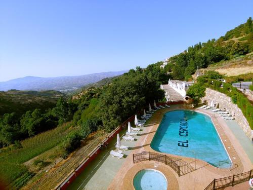 __{offers.Best_flights}__ Turismo Rural & SPA El Cercado