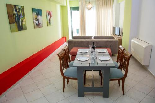 Luxurious apartment in the heart of Heraklion, 71202 Iraklio