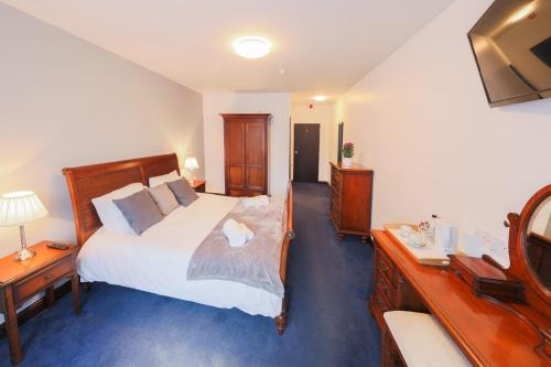 The Clee Hotel - Cleethorpes, Grimsby, Lincolnshire - Photo 6 of 68