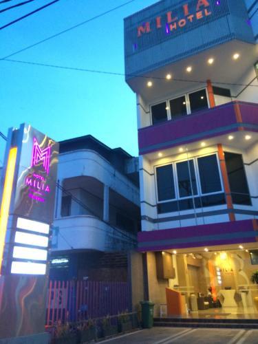 . Hotel D' CaLia Tarakan