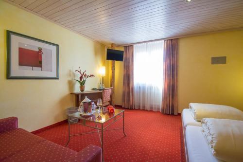 Hotel La Cruna - Sedrun