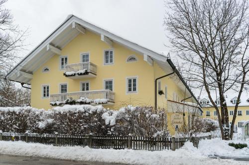 Ski Resorts in Lower Bavaria