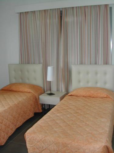 Natura Beach Hotel And Villas - Photo 3 of 50