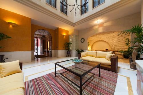 HotelLogia Sevilla