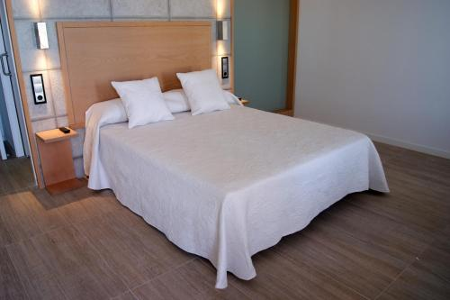 Double or Twin Room - single occupancy Hotel Rural Piedra Y Luz 6