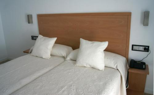 Double or Twin Room - single occupancy Hotel Rural Piedra Y Luz 10
