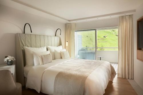 7132 Hotel - Vals