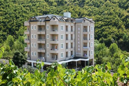Hotel Ballkan