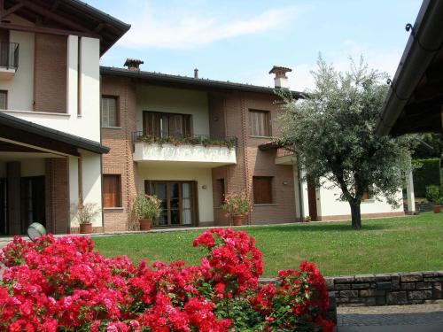B&B Casa Ceruti - Accommodation - Villa Guardia