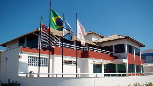 . Casablanca Praia Hotel