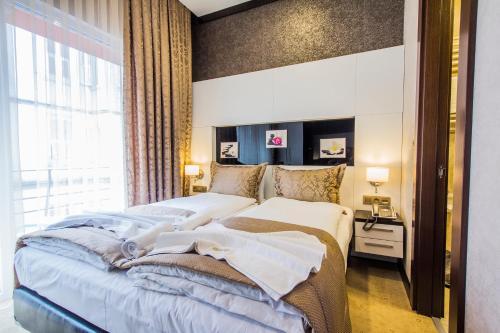 HotelFidan Residence Taksim Deluxe