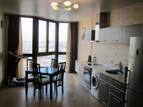 . Kvartira Tut Apartments