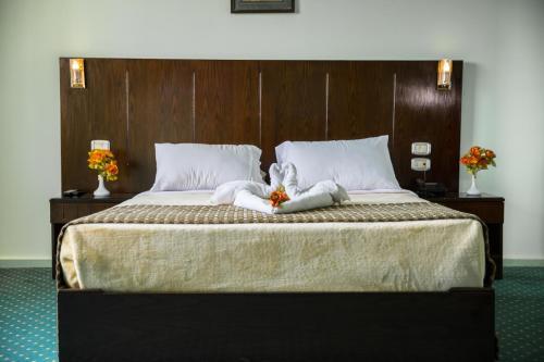 Swiss Inn Hotel Mohandeseen - image 12