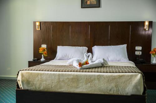 Swiss Inn Hotel Mohandeseen - image 13
