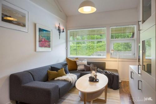 Actif apartment for 5 persons - Ål