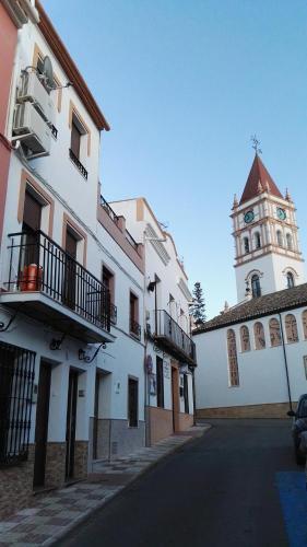 Casa Malpartida - Accommodation - Arriate