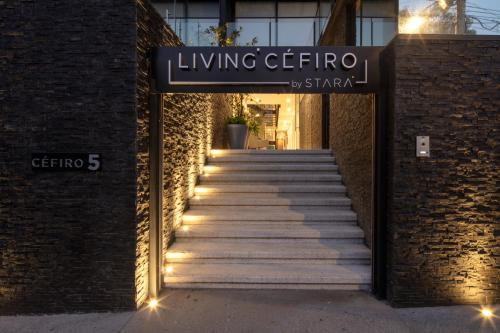 Living Cefiro By Stara