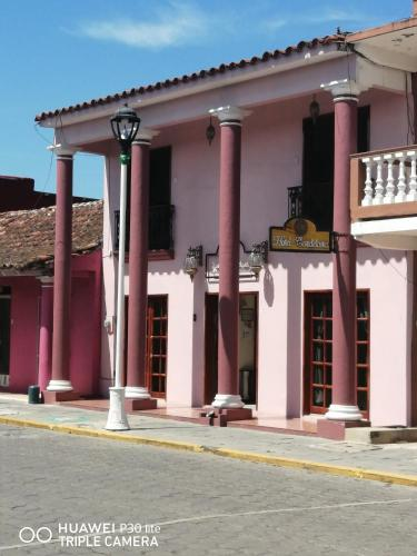 . Hotel Candelaria