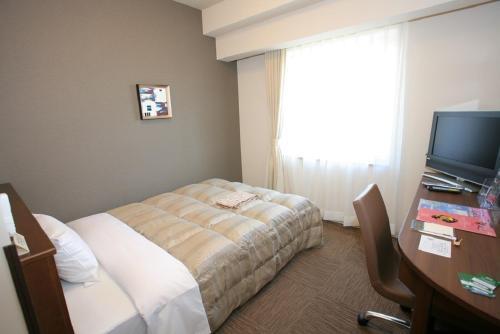 郡山国米旅馆酒店