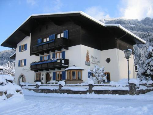 Pension Appartments Christoph - Hotel - Westendorf