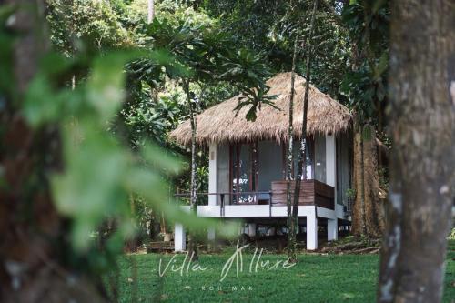 Villa Allure Koh Mak Villa Allure Koh Mak