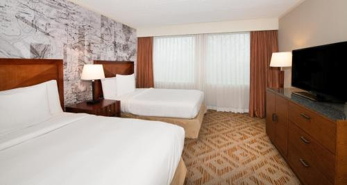 Photo - DoubleTree Suites by Hilton Philadelphia West