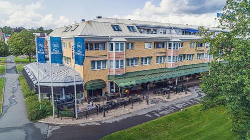 __{offers.Best_flights}__ Best Western Hotel Varnamo