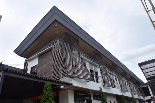 Bamboo Boutique Hotel